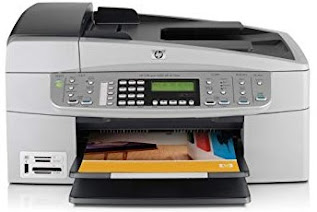 HP OfficeJet 6300 All-in-One Télécharger Pilote