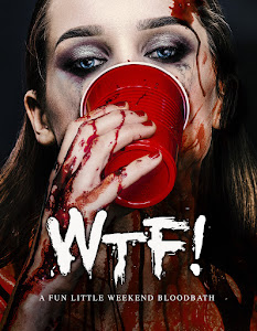 Wtf! Poster
