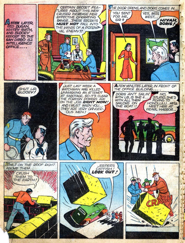 Read online All-American Comics (1939) comic -  Issue #4 - 4