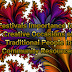 Festivals Importance for Creative Occasions of Traditional People in Community Resources