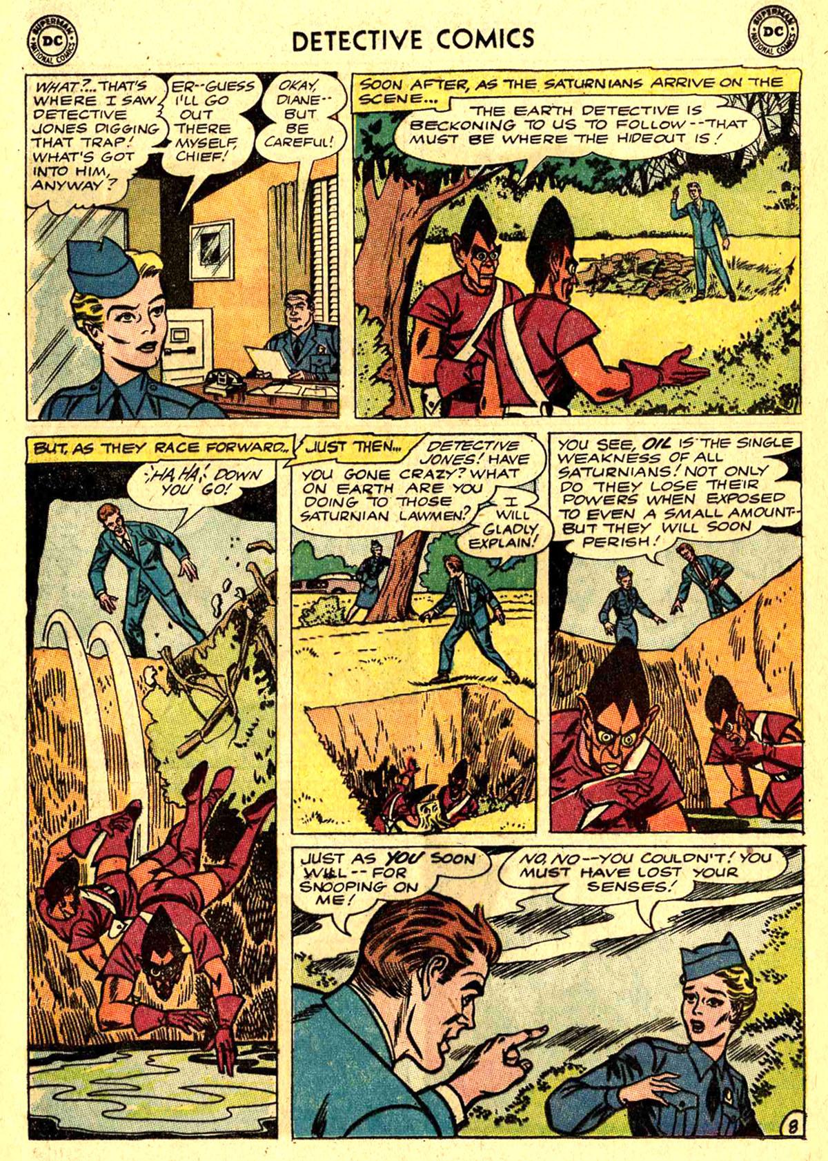 Detective Comics (1937) 314 Page 27