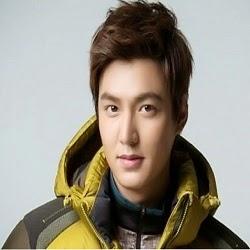 Pria Korea Tampan