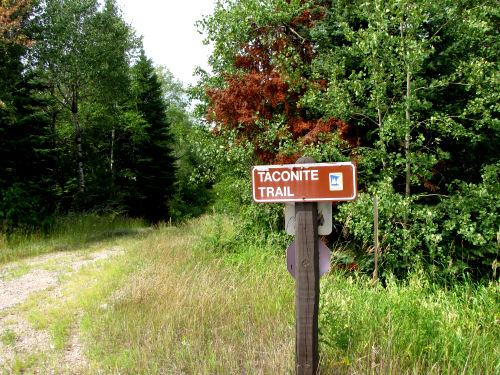 Taconite Trail
