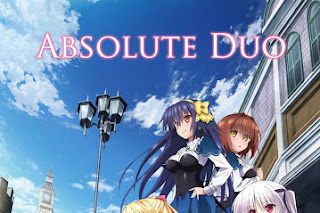 Absolute Duo BD Subtitle Indonesia Batch
