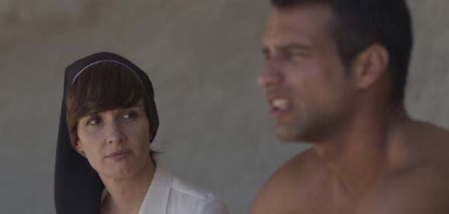 Fotograma del capitulo 6 temporada 1 de Perdoname senor