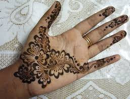 Attractive & Beautiful Hd Desgin Of Mehandi 18