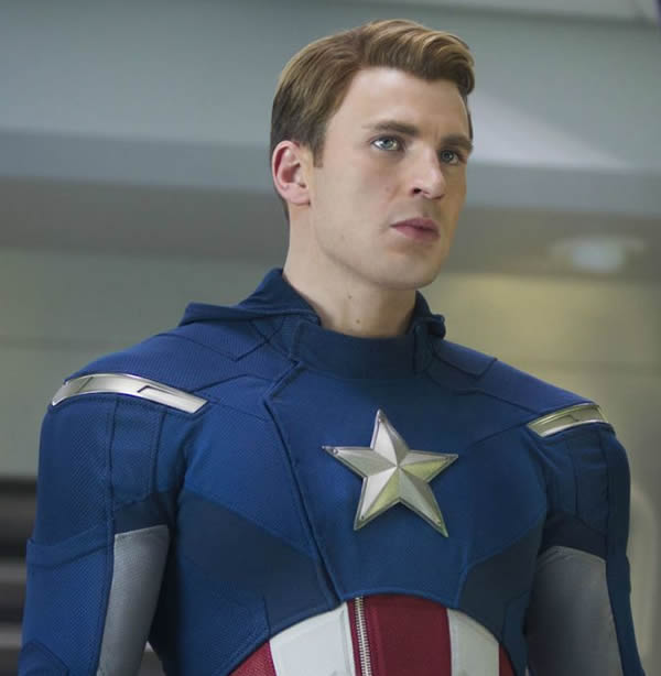 Chris Evans Eyeing Lead in Jekyll Movie | Collider