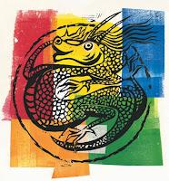 Resultado de imagen de el nacimiento del dragón leyenda