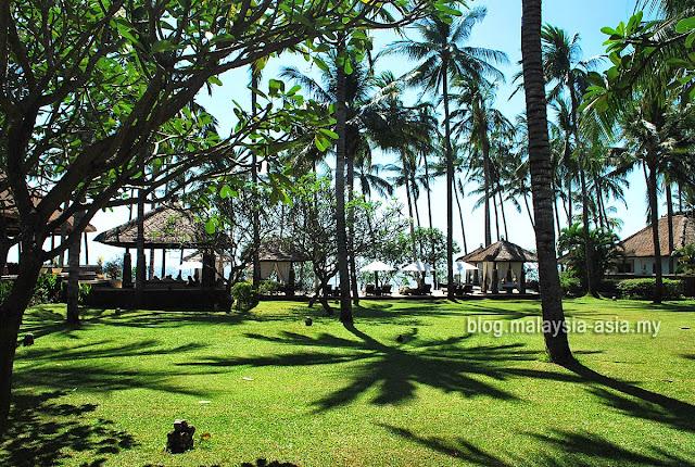 Spa Village Tembok Bali 2015