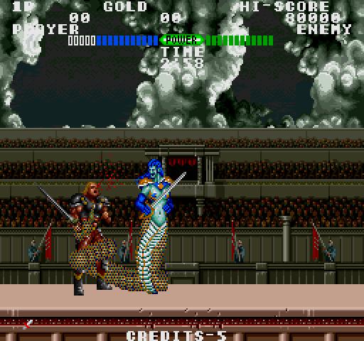Hippodrome Game