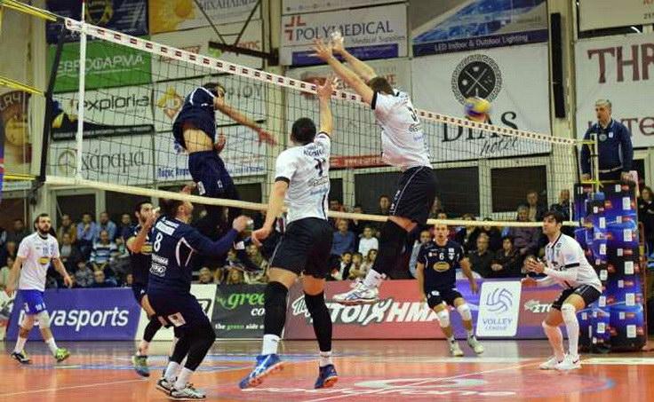 Ο Εθνικός Αλεξανδρούπολης 3-1 τον Ηρακλή Χαλκίδας