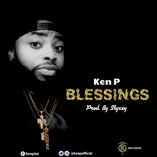 Ken P - Blessings (Prod. By Slyxxy).mp3