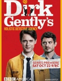 Dirk Gently's Holistic Detective Agency 2 | Bmovies
