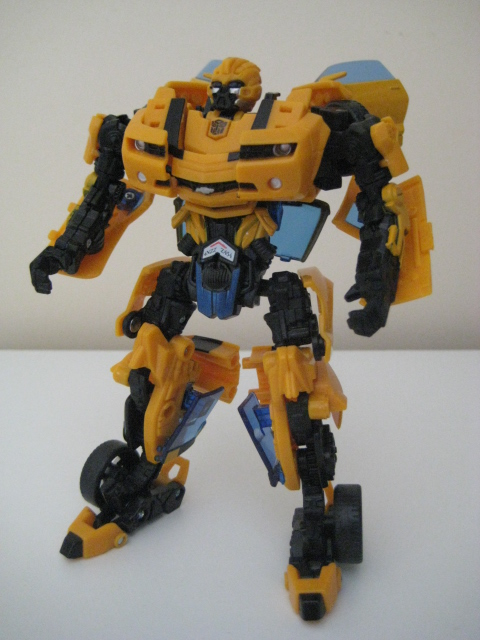 ChCse's blog: Toy Review: Transformers Movie (2007 ...