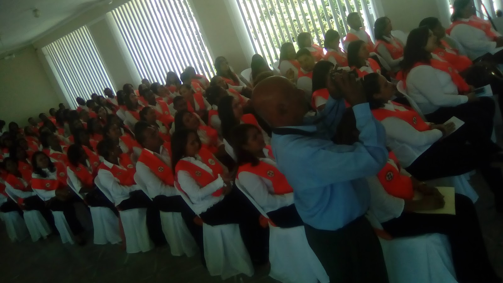 Karamva Centro De Formaci N T Cnica Boanerge Grad A Cien Nuevos  # Muebles En Nagua Republica Dominicana