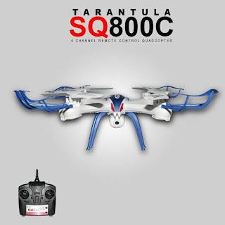 DRONE SQ-800C