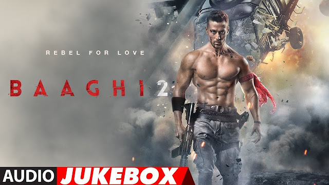 Soniye Dil Nayi Song Lyrics | Baaghi 2 | Ankit Tiwari | Shruti Pathak | Tiger Shroff
