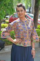 Actress Nikki Galrani at Trailer Launch of movie Team 5 Exclusive Pics ~  003.JPG