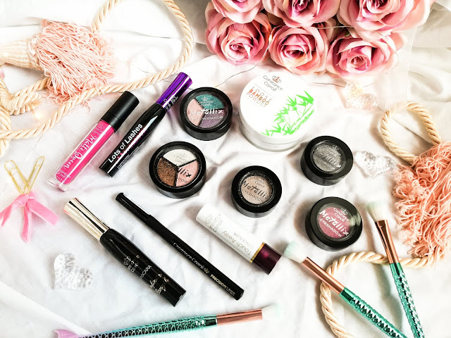 Constance Carroll | Kosmetyki do makijażu