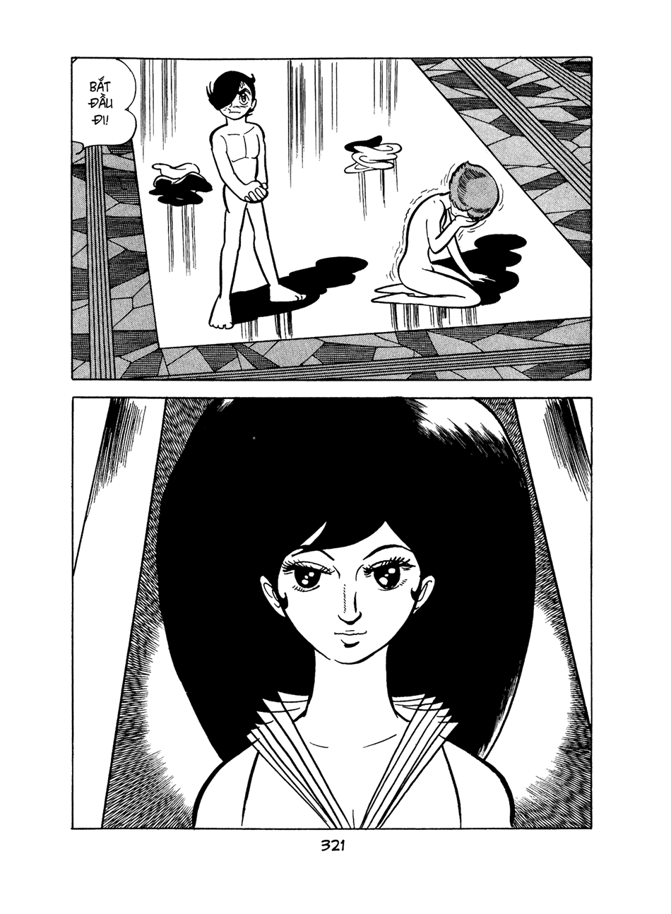 Apollo's Song chap 4.2 trang 12