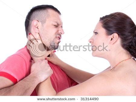 best strangle scenes