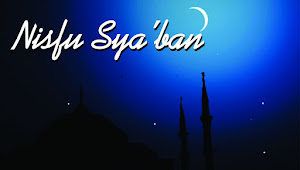 Dianjurkan Baca Yasin 3 Kali Pada Malam Nishfu Sya'ban