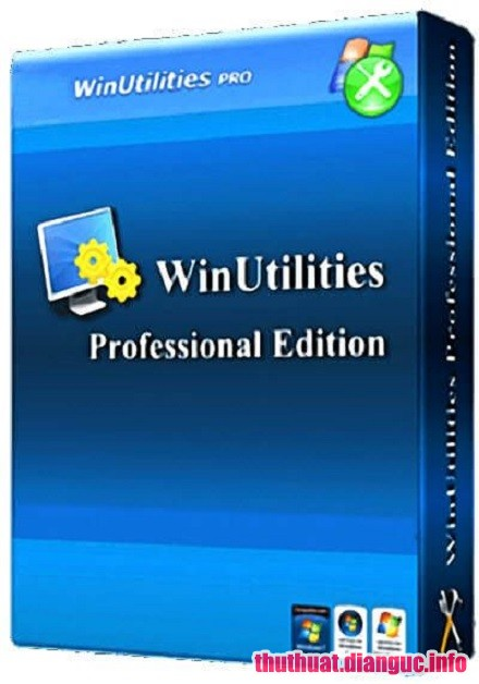 Download Winutilities Professional 15.42 Full Cr@ck