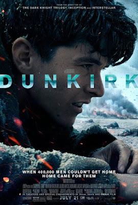 Sinopsis film Dunkirk (2017)