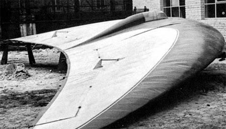 Những bí mật về vụ UFO rơi tại Mỹ