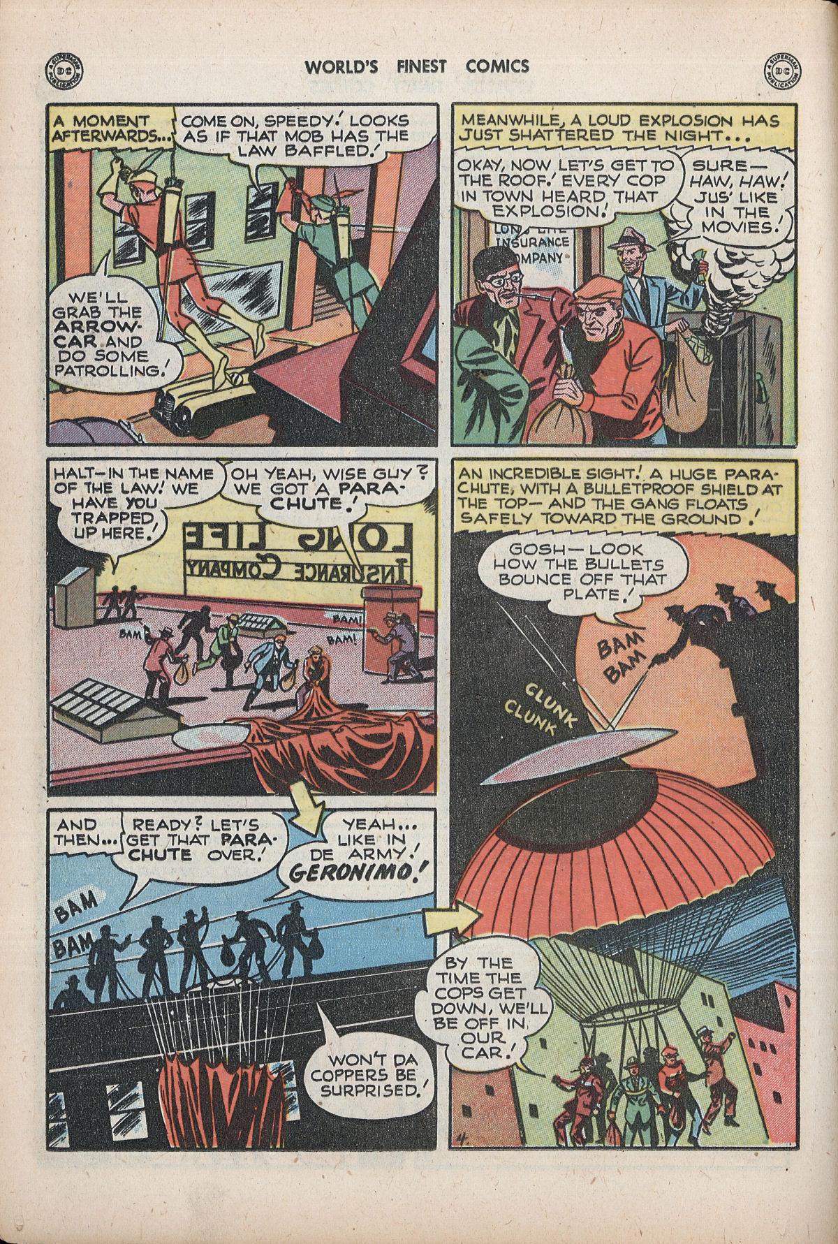 Read online World's Finest Comics comic -  Issue #32 - 20
