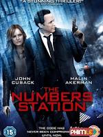 Trạm Số