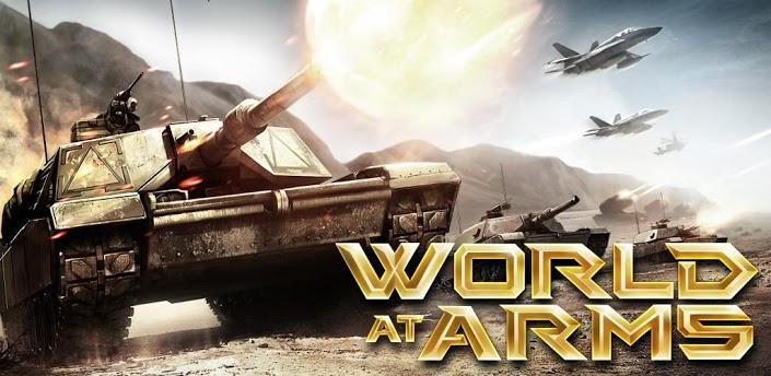 download game world at arms offline apk