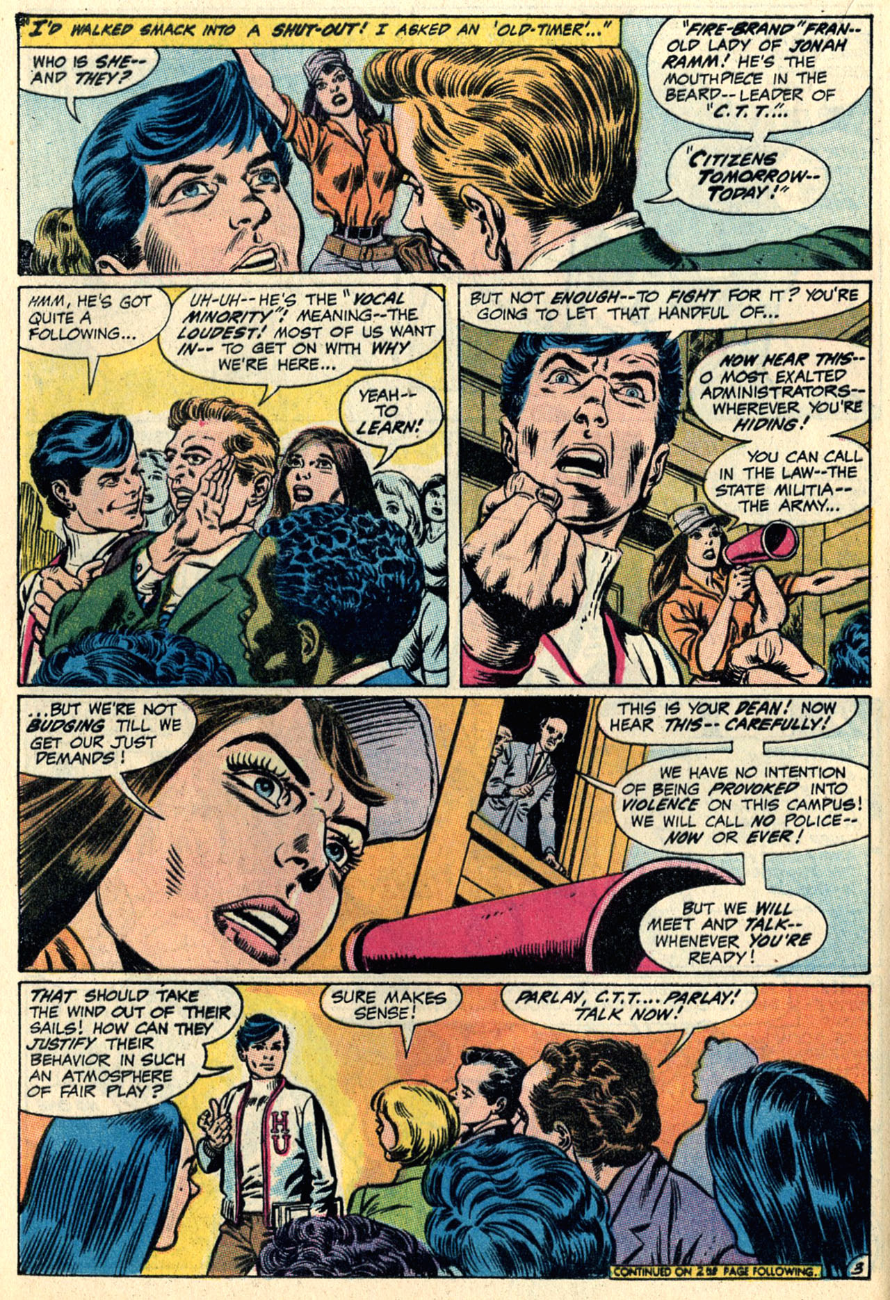 Detective Comics (1937) 394 Page 22