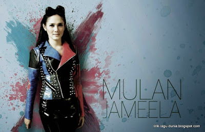 Download Kumpulan Lagu Mulan Jameela Full Album Mp3 Terlengkap