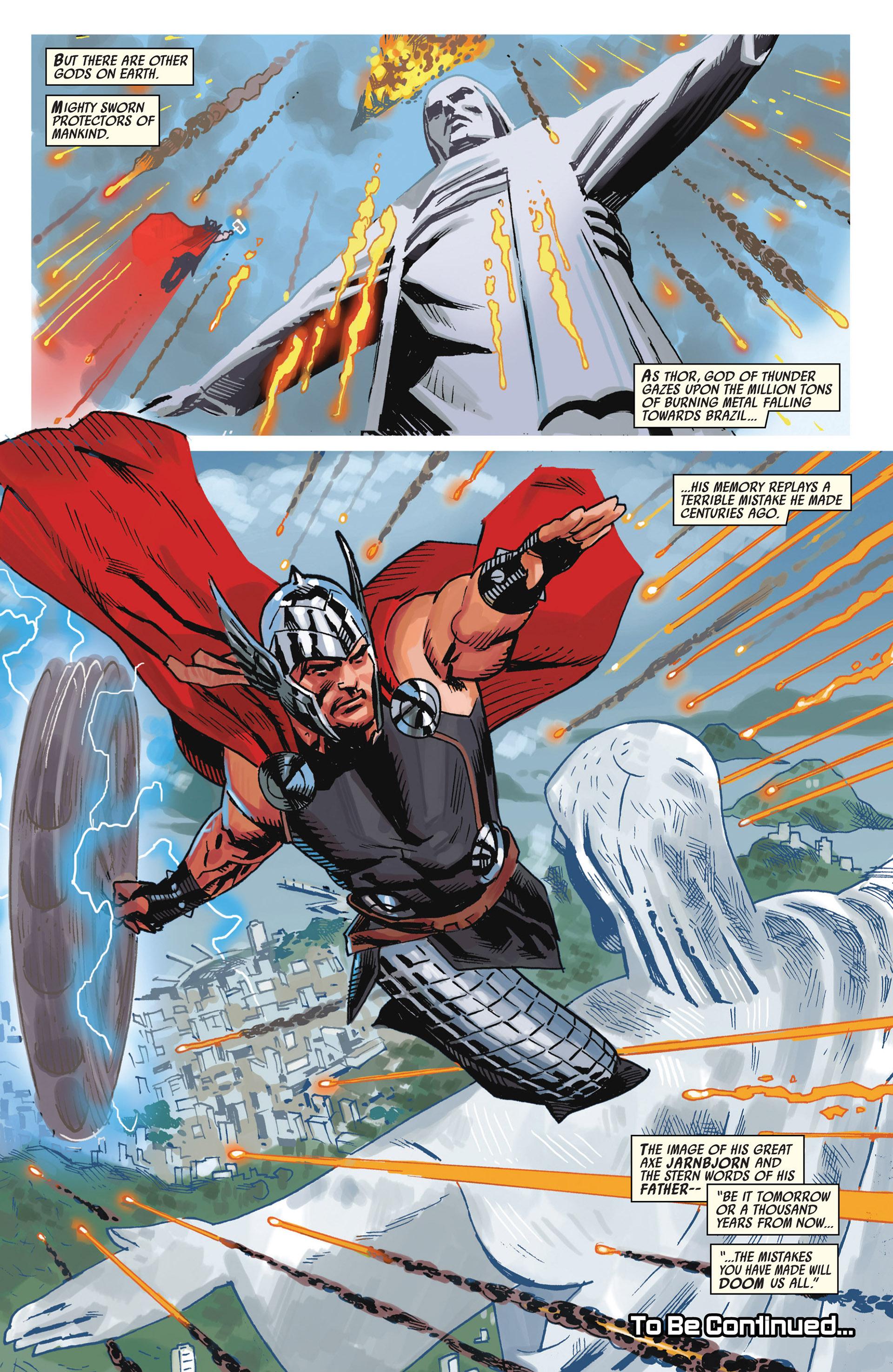 Read online Uncanny Avengers (2012) comic -  Issue #7 - 20