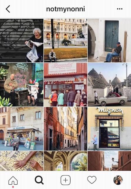 10 pięknych profili instagramowych z Italią w tle