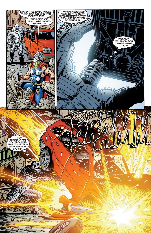 Thor (1998) Issue #37 #38 - English 11