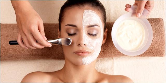 Jenis Facial Perawatan Wajah Seusai dengan Jenis Kulit