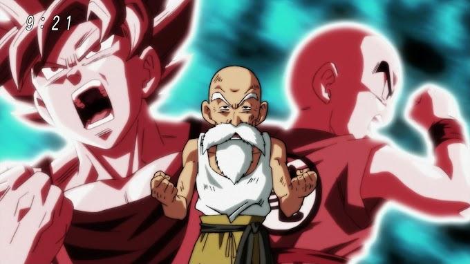 Capitulo 105 de Dragon Ball Super latino online