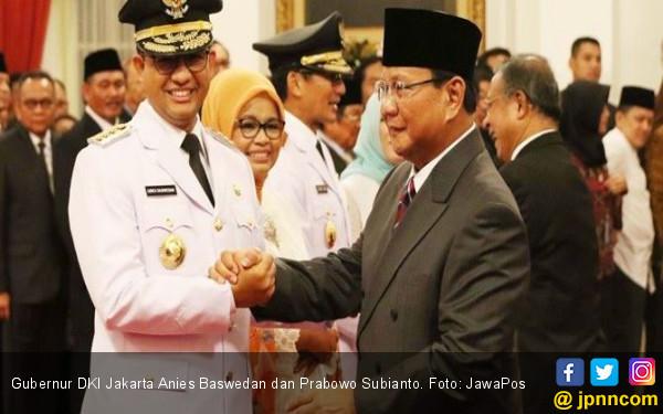 Sekjen FPI Izinkan Anies Baswedan Maju ke Pilpres 2019