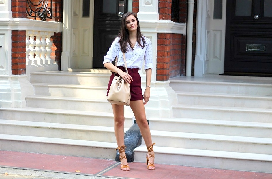 peexo transitional summer style