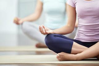 Centro de yoga en Zaragoza