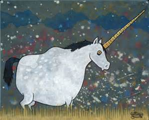 The Once Lost Wanderer: Unicorn Sighting...NOVA this week ...  The Once Lost W...