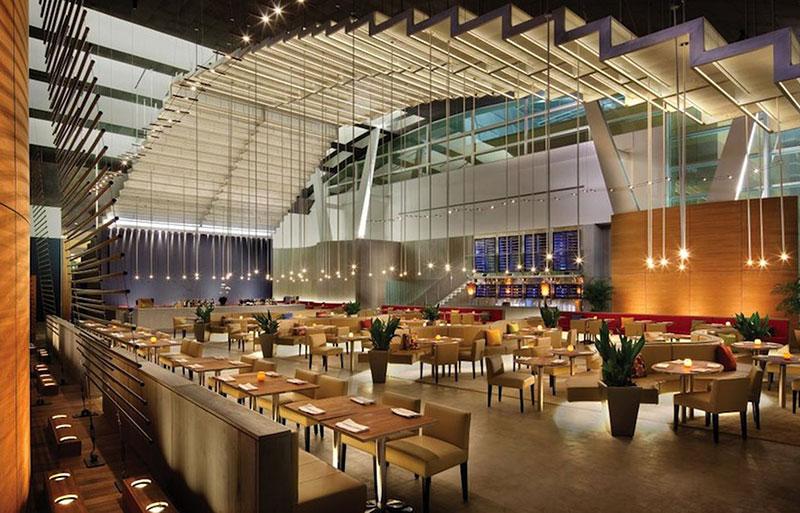 ТОП 10 самых дорогих ресторанов мира