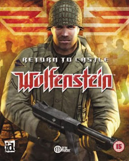 Return to Castle Wolfenstein Free Full Version
