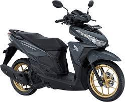 Ini Dia Daftar 10 Sepeda Motor Buatan Indonesia Terlaris di Mancanegara