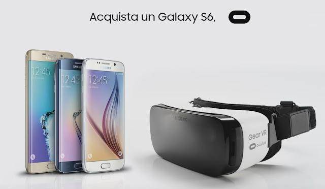 Canzone Pubblicità Samsung VR - Musica Spot Gear VR - Colonna Sonora