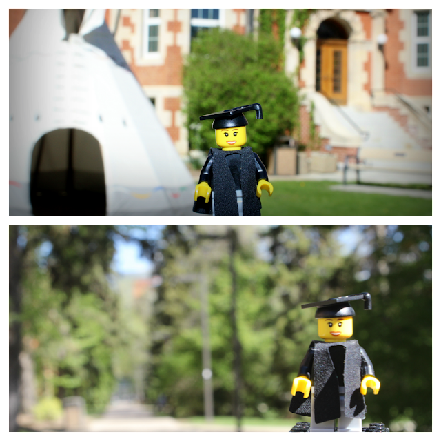 UAlberta Grad Photos in QUAD