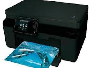 Picture HP Photosmart 5524 Printer
