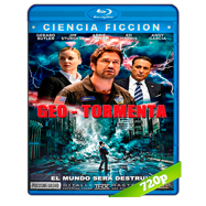 Geo-Tormenta (2017) BRRip 720p Audio Dual Latino-Ingles